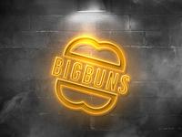 Burger Joint - Big Buns