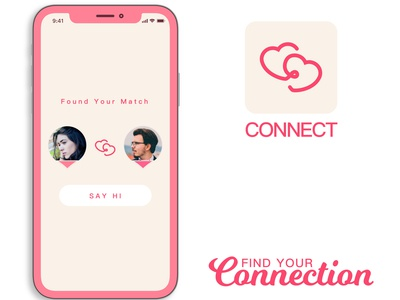 Dating app - Connect