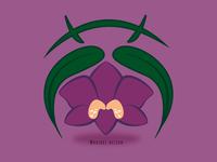 Orchid - 蘭/兰 lán