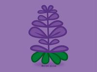 Lavender - 薰 (xūn)