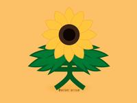 Sunflower - 葵 (kuí)