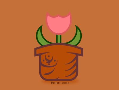 Tulips  🌷 -  鬱/郁(Yù)