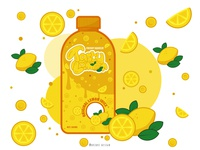 Tasty Lemon