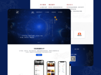 Theme Website Design