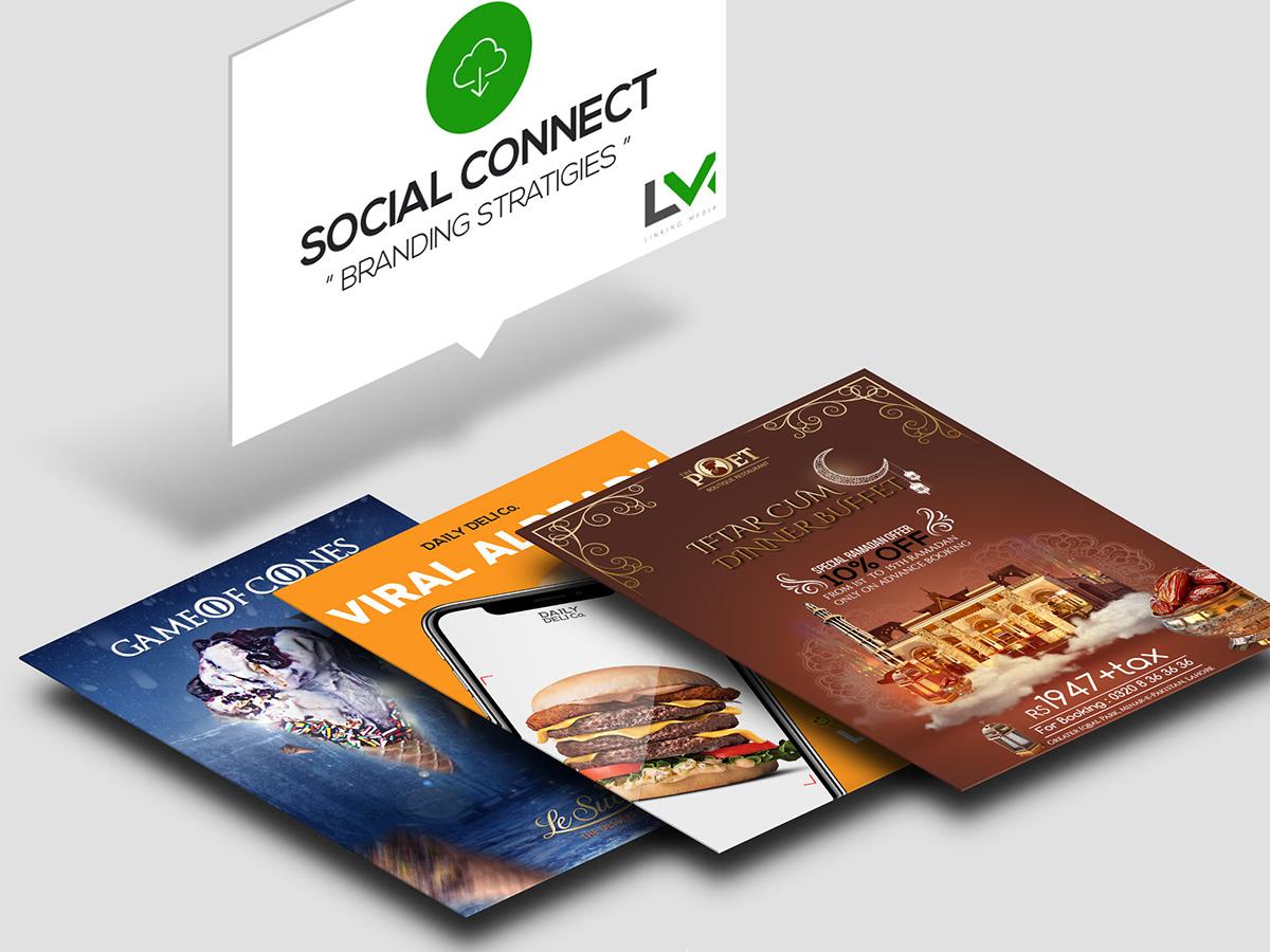 Social Media icon desi vector web branding pakistan art ux logo graphicdesign gold illustration identity graphic artdirection advertisement design ideas creative typography