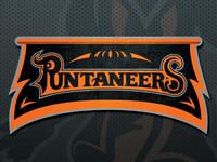 Puntaneers Wordmark