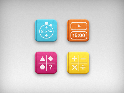 Sakura App Icons