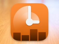 Quick Clocks — App Icon