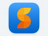 Shape Lab — App Icon
