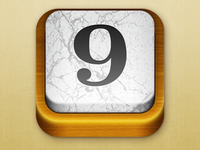 Sudoku Touch — App Icon