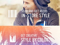 Style Me Icons