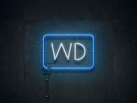 WD - Personal Branding