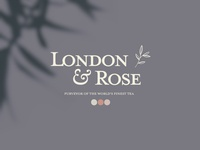 London & Rose Tea Company