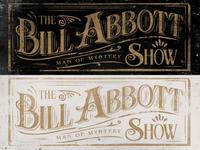 The Bill Abbott Show
