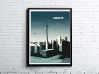 Toronto Poster II
