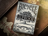 52 Proof Playing Cards