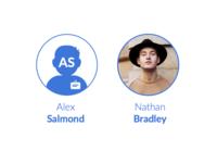 Team member (avatar)