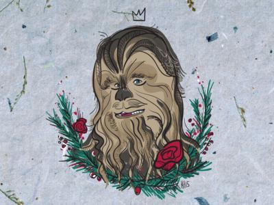Chewbacca 25