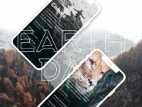 Earthday promo