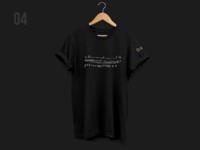 Ug tshirt print04