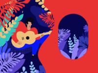 Ballad (wallpaper)