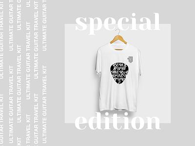 Travel Kit | Special Edition kit identity branding mediator pic minimalism pure summer tshirt travel