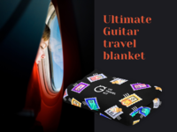 Ugtravelkit travelblanket