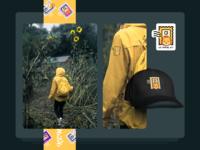 Ugtravelkit yellowkid