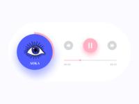 Visual Branding    Player