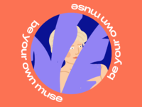 Museown dribbble 2x