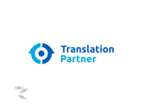 Translation Partner  |  brand identity