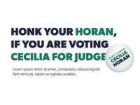 Honk Your Horan