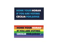Honk Yr Horn