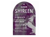Clean Shireen
