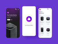 Yandex.Station — Mobile App store