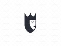 Queen's shield