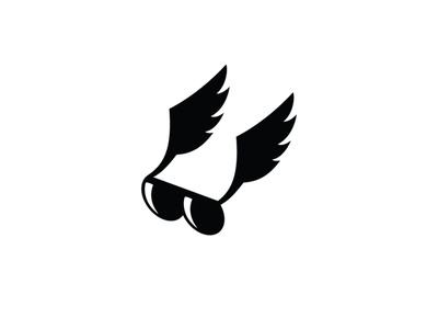 Winged glasses (for sale) logos for sale logotype for sale flying fly buy sales sale logos sale logos logo sunglasses eye winged glasses wing glass