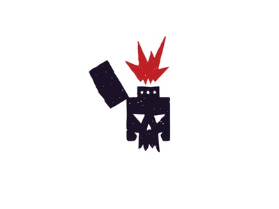 Skull Lighter Logo for sale logos for sale buy sales sale smoke bar logos logo scary hot light burn fire lighter lighters skulls skull