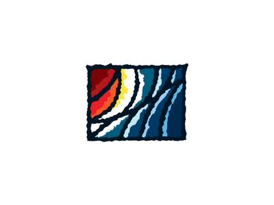 Lava and water logotype buy logo logo lava water