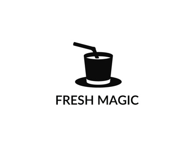 Fresh Magic Logo