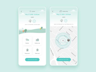Dogwize - smart collar app