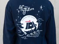 Staff Shirt Design