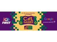 CalGames 2018 Event Banner #2