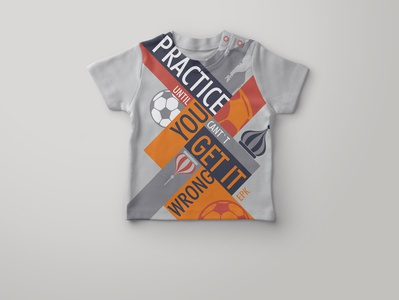 Russian football T-Shirt tshirt vector colorful patterns textile color pattern illustration