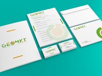 Aplicação de Marca | Geomkt
