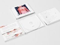 CD/DVD Album Cover Design