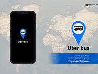 Uber Bus Apps