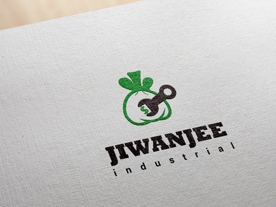 Jiwanjee Industrial logo