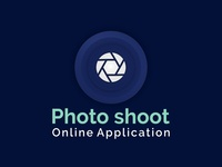 Photo Shoot App Logo