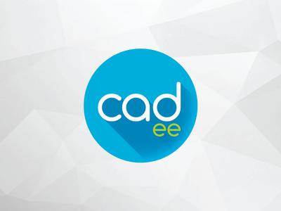cad ee - Minimalistic Logo Design
